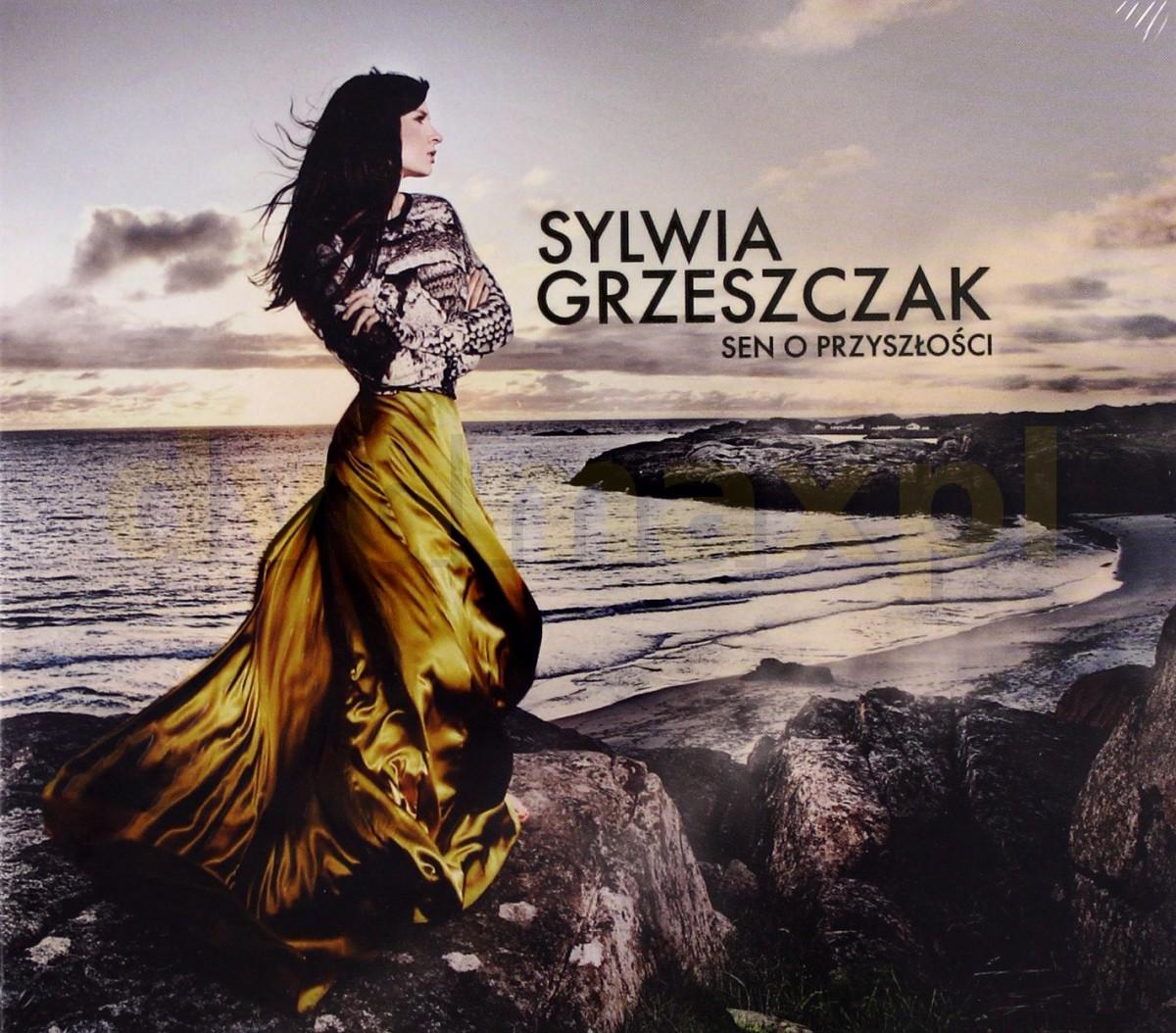 Sklep Punkt44 Pl Sylwia Grzeszczak Sen O Przyszlosci Cd Dvd