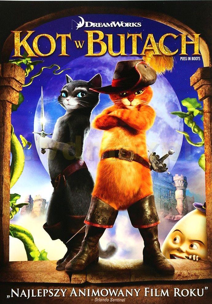 Sklep Punkt44pl Kot W Butach 2011 Dvd