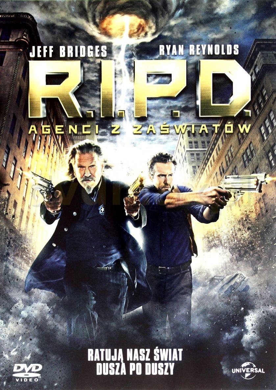R.I.P.D. Agenci z zaświatów - R.I.P.D. (2013) [720p]  [Lektor PL] (ONLINE)